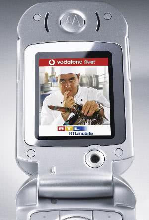Fernsehen Auf Handy
