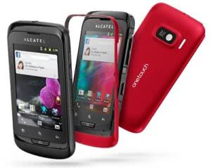 Alcatel One Touch Mix 918D